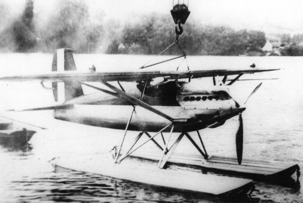 NiD.123C1 Prototype