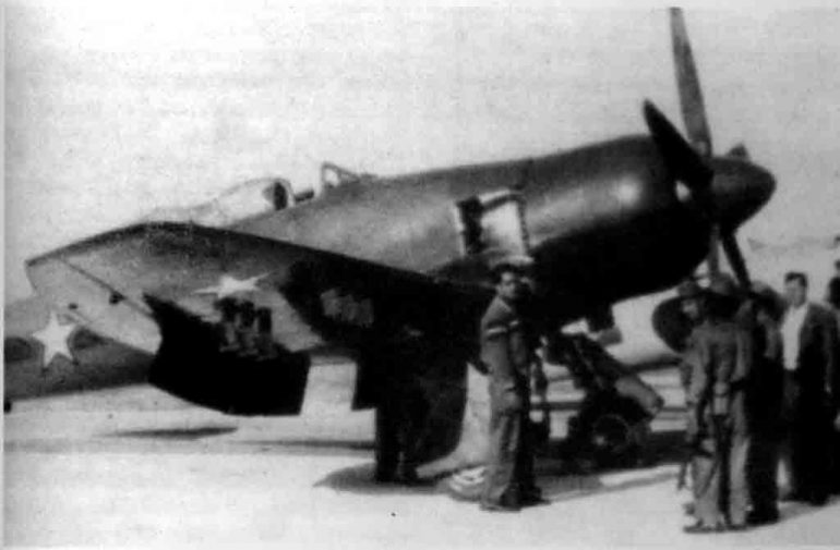 Bay of Pigs – The Men and Aircraft of the Cuban