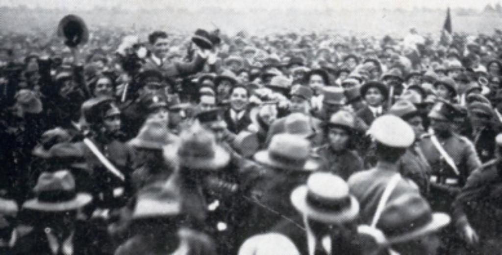 Pinillos and Zegarra at Lima