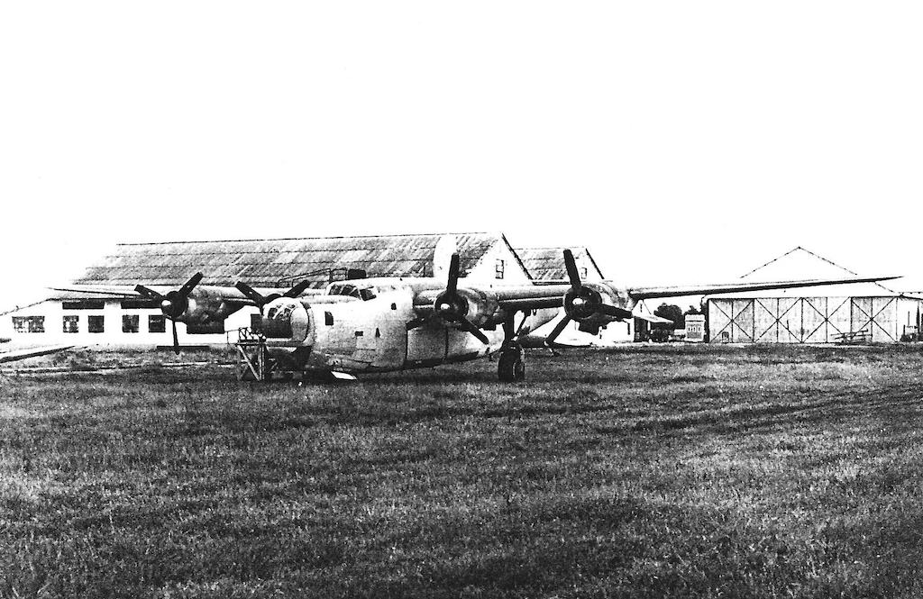 Consolidated PB4Y-1 BuA65325