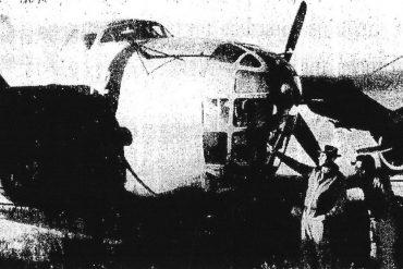 Consolidated PB4Y-1