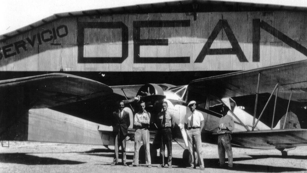 Empresa Dean pilots