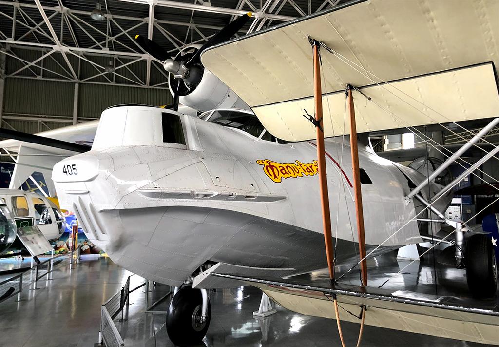 OA-10A-VI c/n CV-520