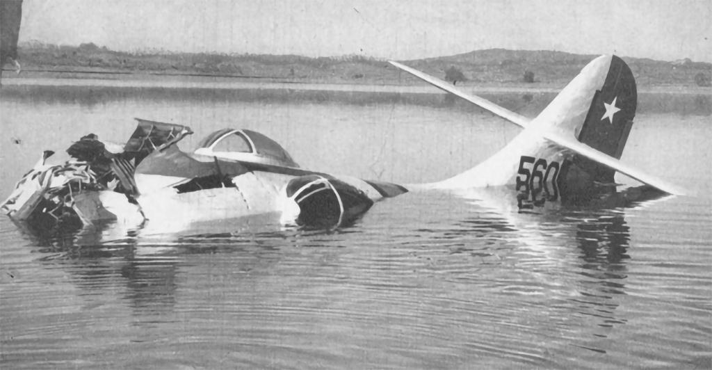 OA-10A-VI CV-304